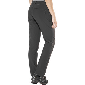Schöffel Engadin Pants regular Women, black